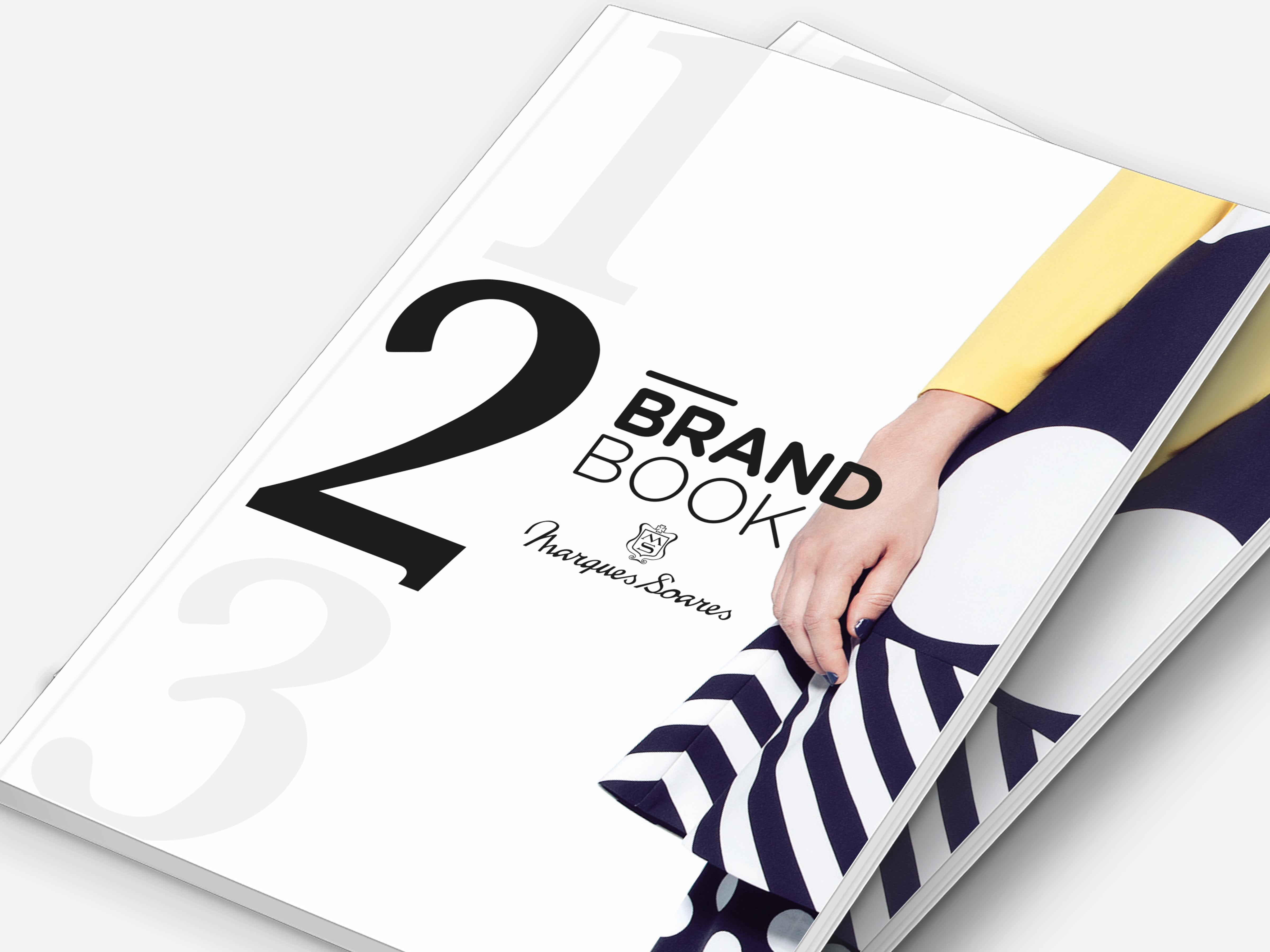 Marques Soares - Brandbook
