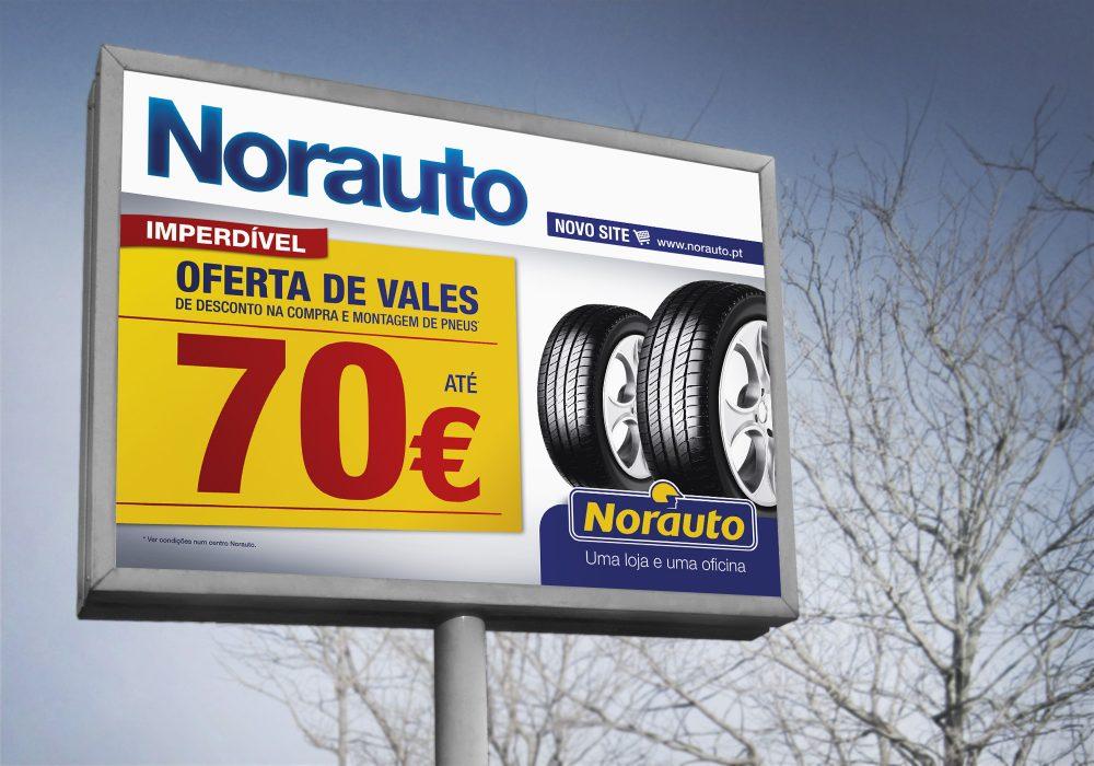 Norauto - Campanha Nacional