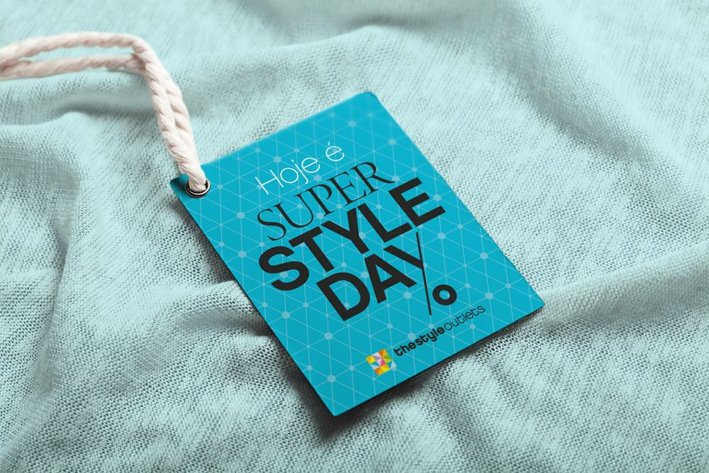 Campanha Super Style Day