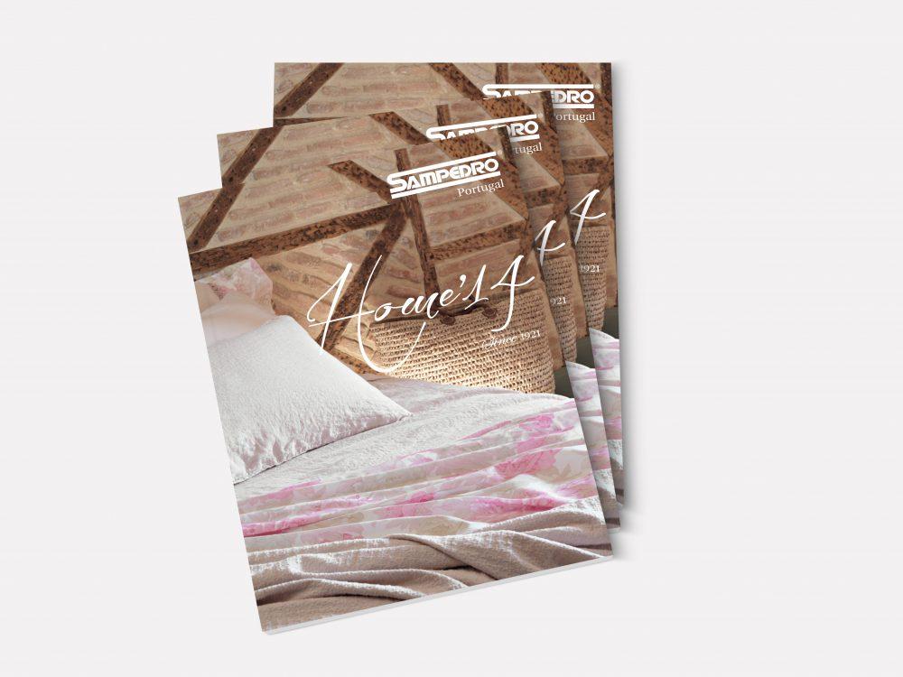 SAMPEDRO - Catálogo