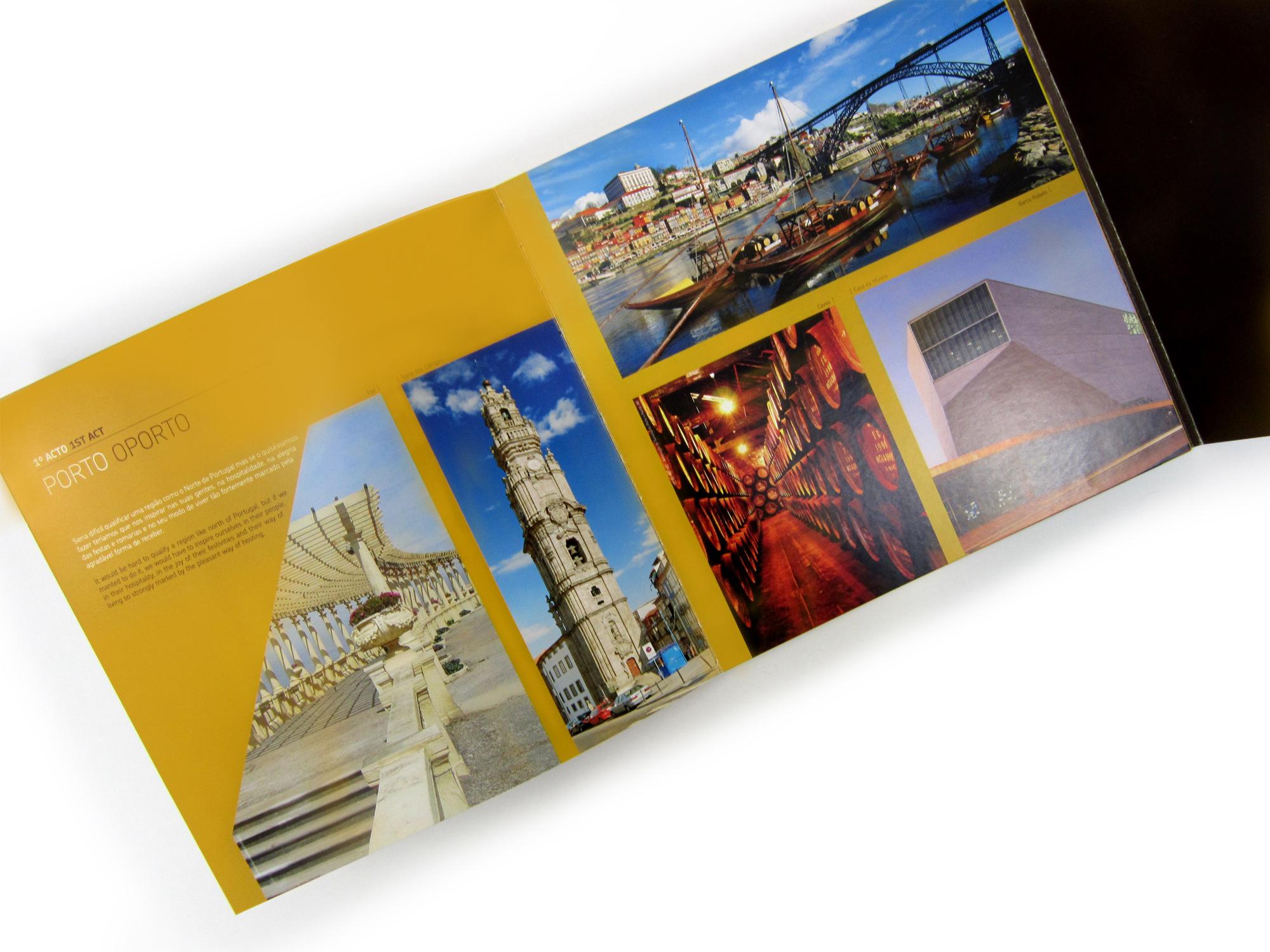 Hotel Teatro - Brochura Institucional