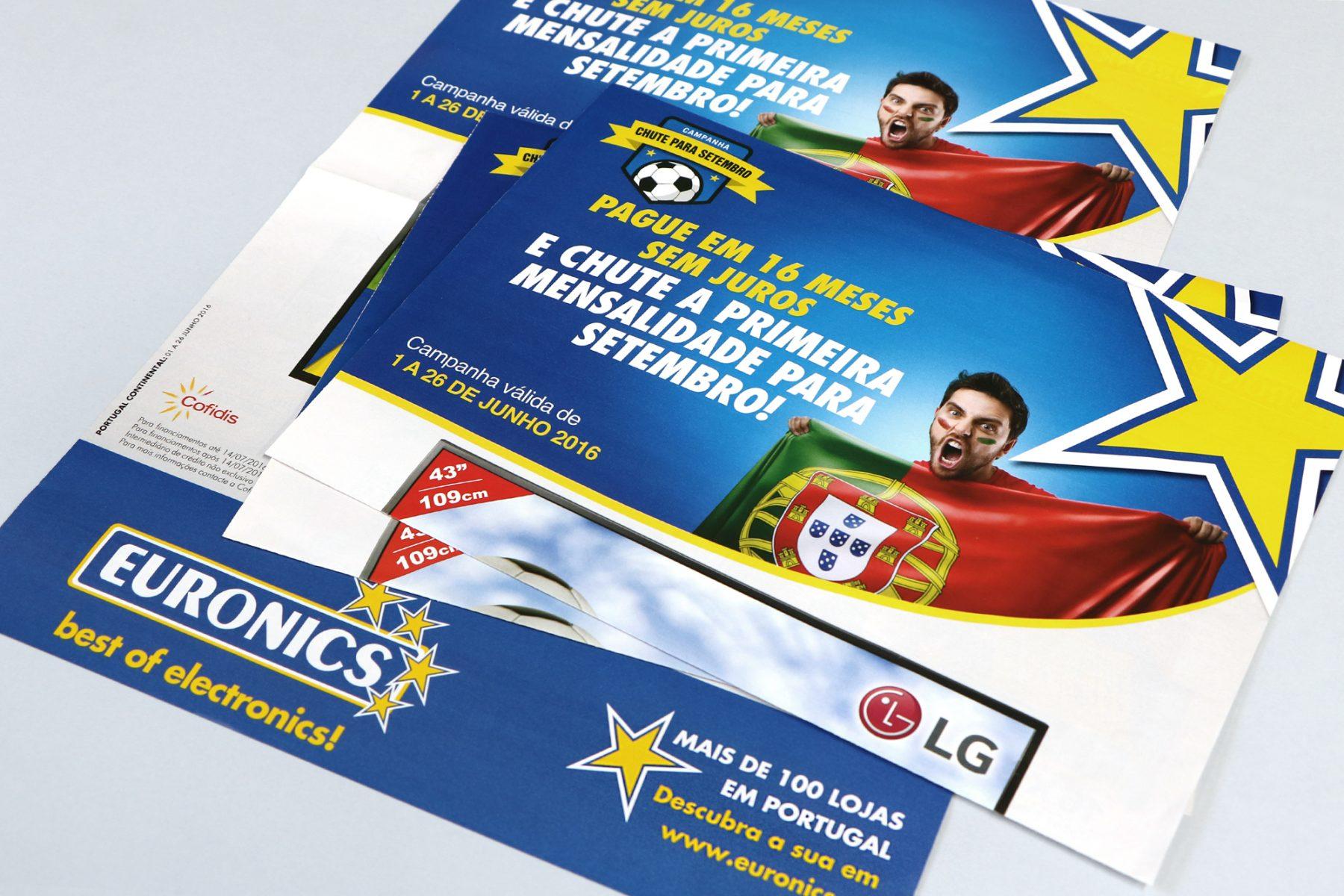 Campanha Euro 2016