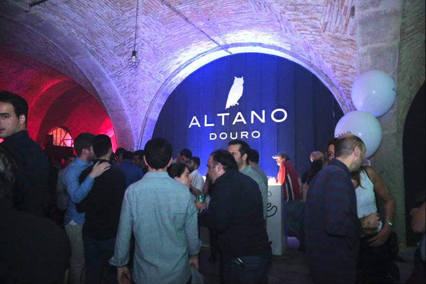 Festa Time Out Porto