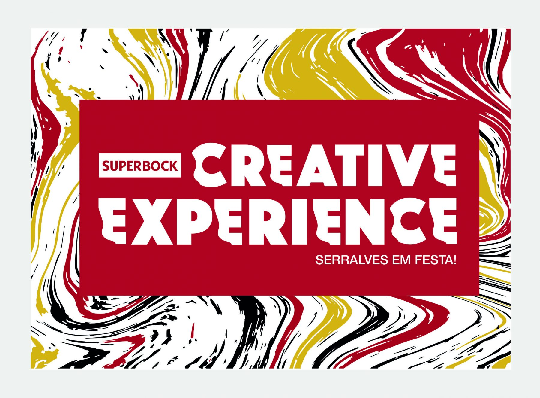 Super Bock Creative Experience