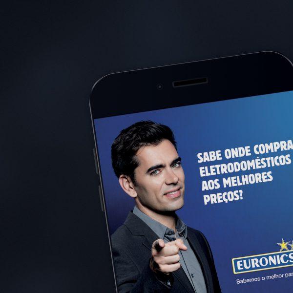 Euronics - Campanha Institucional