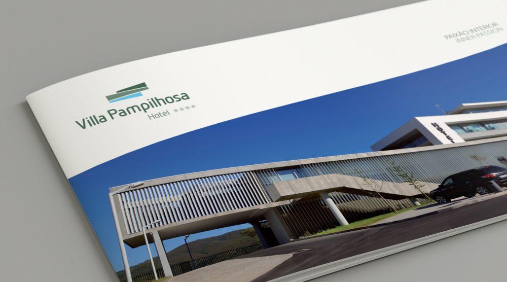 Brochura Villa Pampilhosa