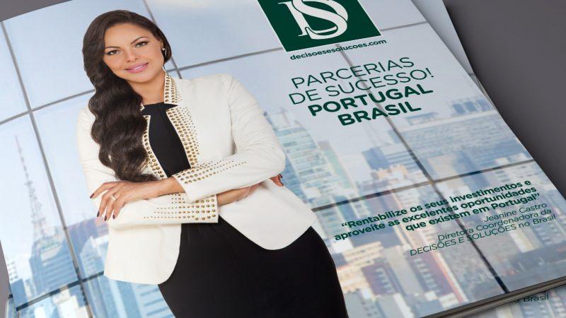 DS Brasil - Brochura
