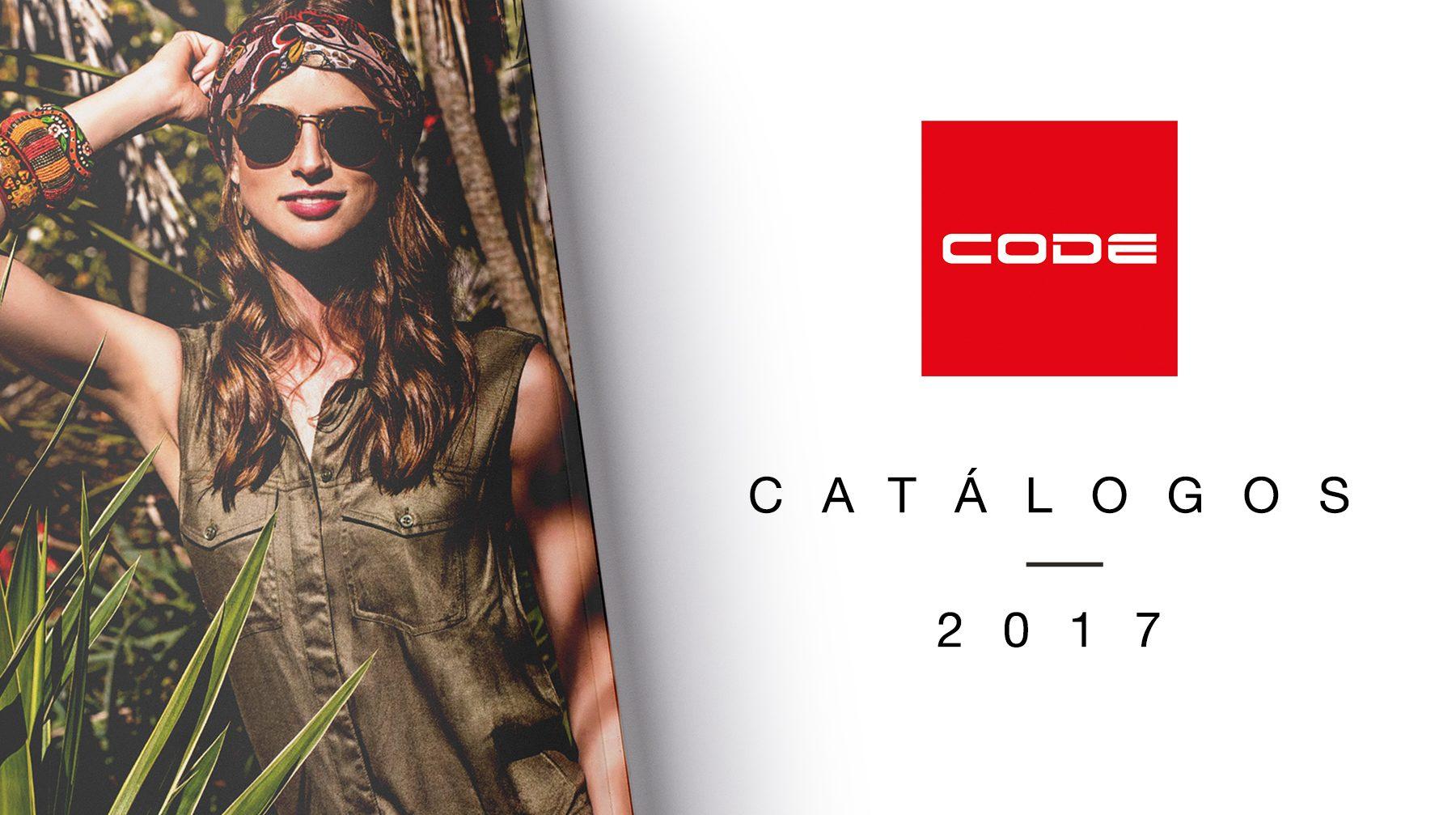 Catálogos CODE