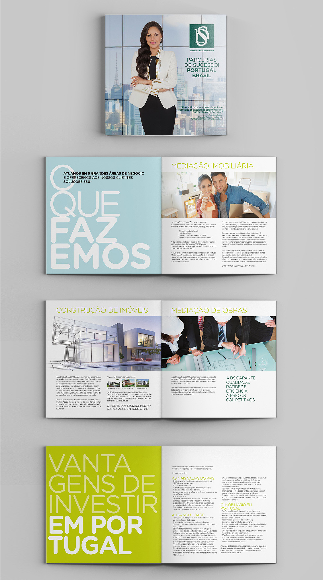 DS Brasil - Brochura 01