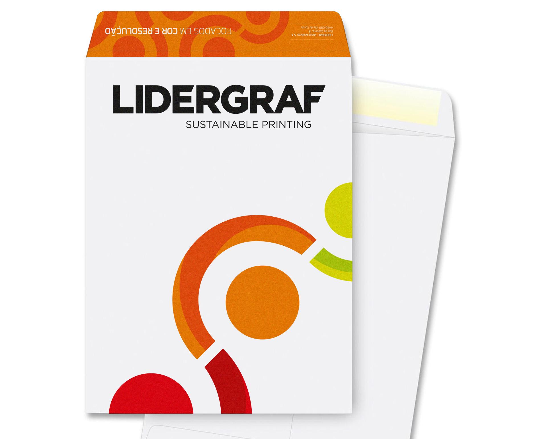 LIDERGRAF_Materiais
