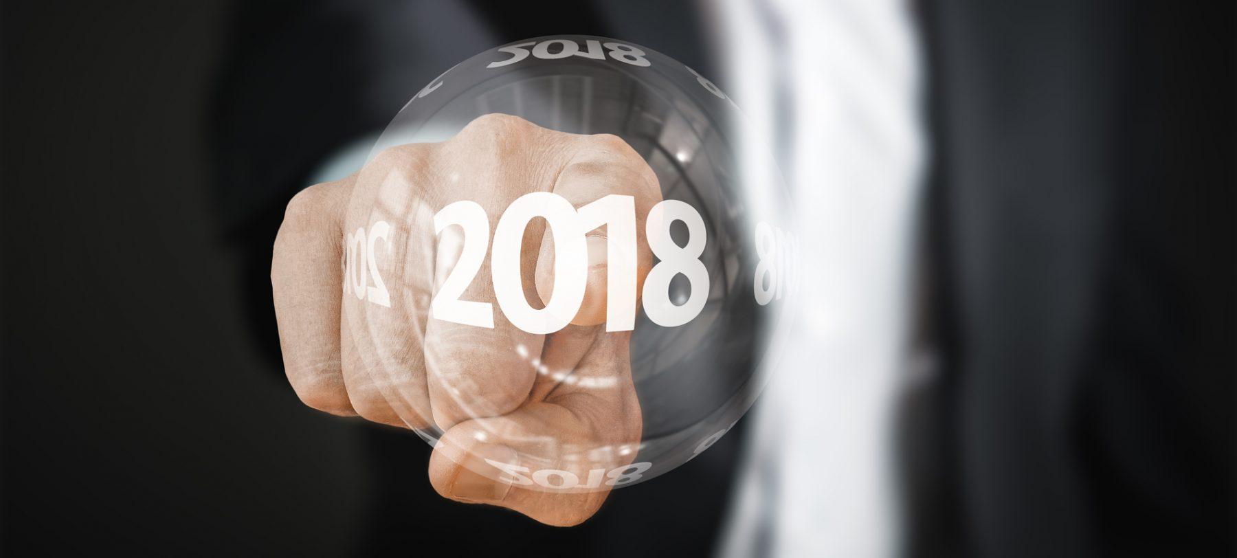 Tendências Digitais_2018
